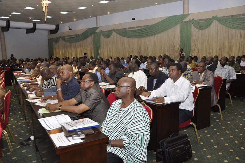 Cinquième Assemblée générale des projets et programmes : Pour une meilleure gouvernance et efficacité des projets