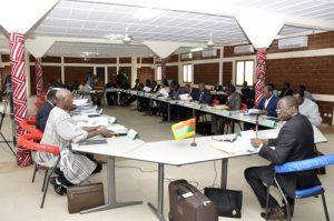 Conseil de cabinet élargi à Koudougou : Les plans d'action triennaux et annuels des ministères et les préoccupations sociales à l'ordre du jour de la rencontre
