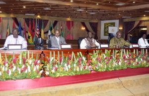 Le Parlement panafricain en conférence à Ouagadougou pour discuter de sa transformation en un organe législatif