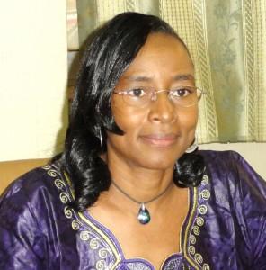 MENA Burkina Faso