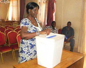 election senatoriale