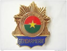 Geandarmerie BF