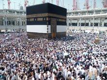 Près de 2 millions de pèlerins attendus à La Mecque