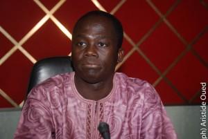 Dr Ra-sablga seydou Ouédraogo