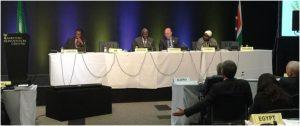 groupe de suivi de la troisième Réunion du Groupe de Suivi et d'Accompagnement de la Transition au Burkina Faso