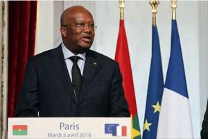 Déclaration PF à Paris