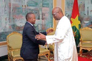 PM de la guinée