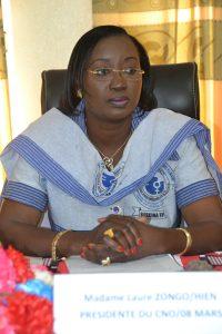 Photo Ministre de femme1
