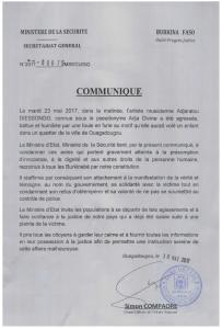 Communiqué MATD_001