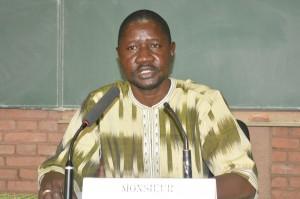 ministre enseignement supérieur