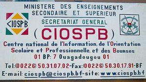 CIOSPB